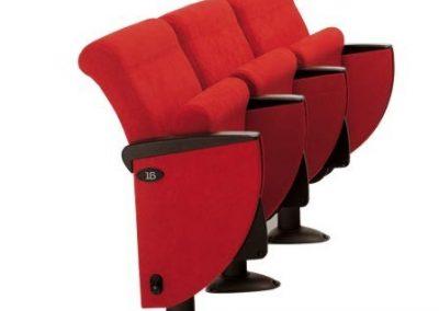 Butacas para teatros